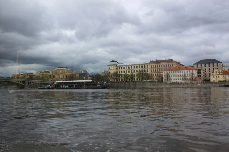 Prague was pretty awesome