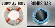 Bonus gas, elettricità, acqua - Anno 2013