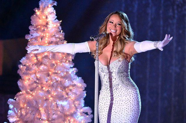 Mariah Carey S Best Christmas Songs Critic S Picks Mariah Carey Christmas Mariah Carey Holiday Songs