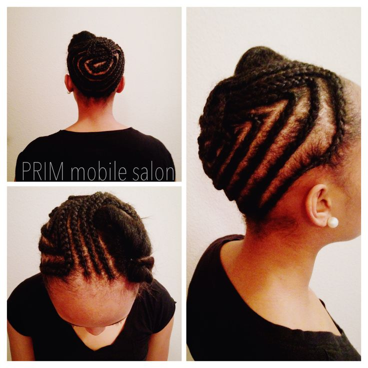 14 best Hair images on Pinterest | Braids, Hairdresser and Hair cut