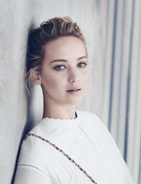 Jennifer Lawrence ✤