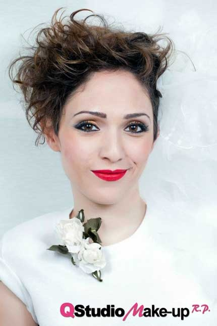 Make up for wedder. brand cover cover.  Make up per sposa. linea trucchi cover cover. Make up Artist Roberta Piacente by QStdudio Make up RP.