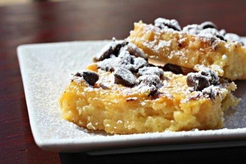 With a flakey crust and creamy sweet orange center topped with  Mein Blog: Alles rund um Genuss & Geschmack  Kochen Backen Braten Vorspeisen Mains & Desserts!