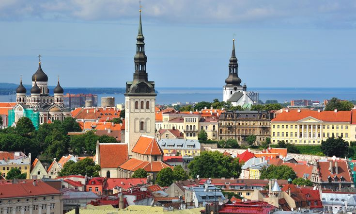 10 of the best alternative city breaks in Europe