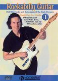 Rockabilly Guitar: Licks and Techniques of the Rock Pioneers, Vol. 1 [DVD] [1991]