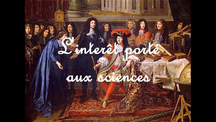 Le siècle des Lumières, une époque riche en découvertes !
