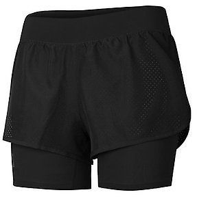 Champion Gear Women's New Two-In-One Shorts