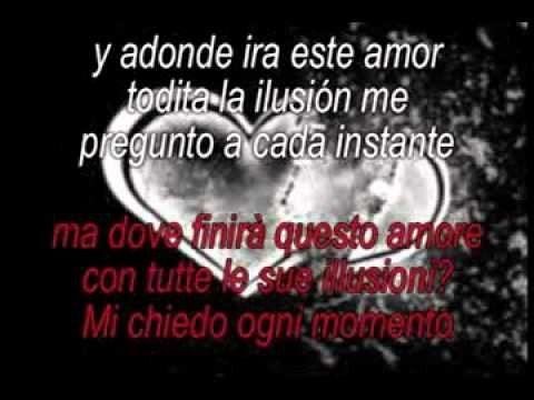 Prince Roice El Amor Que Perdimos Traduzione - YouTube