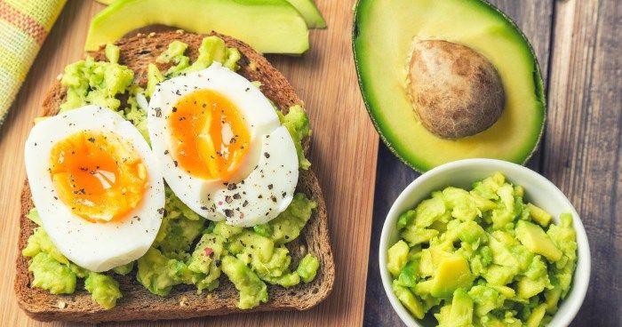 A legjobb tojás kombinációk, melyekkel kétszer olyan hatékonnyá teheted a fogyást!