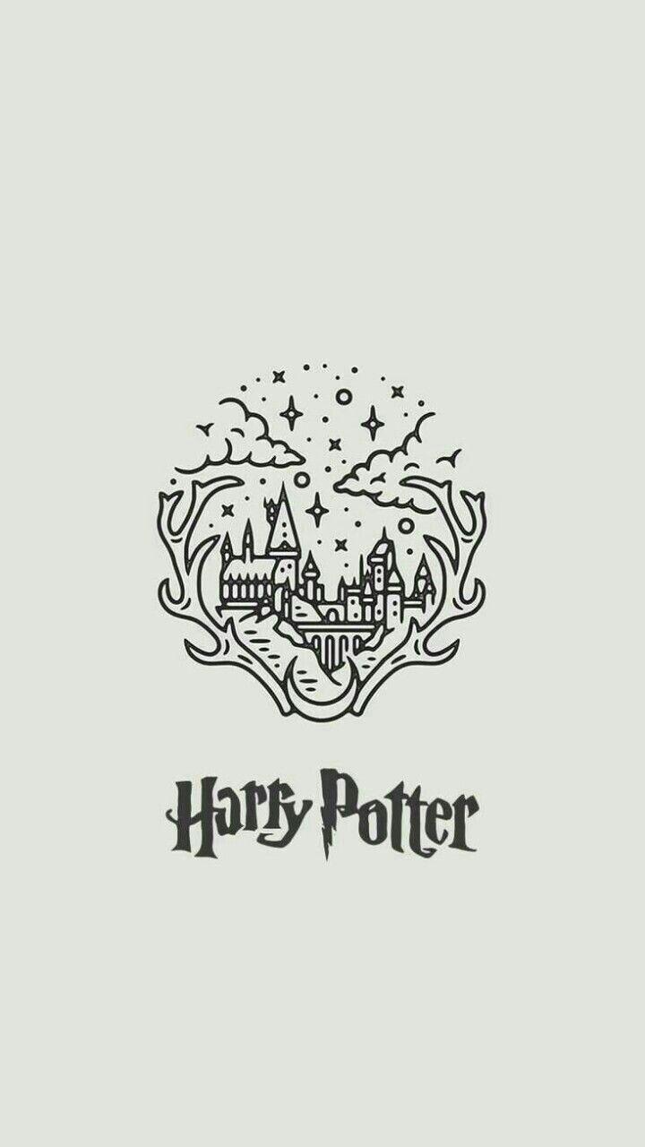 Harry Potter Cool As A Cross Stitch Harry Potter Drawings Harry Potter Tattoos Harry Potter Wallpaper