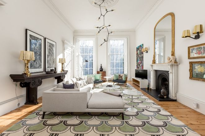 Eclectic living room by chris sutherland photography interior inspiration pinterest living rooms room and interior design inspiration