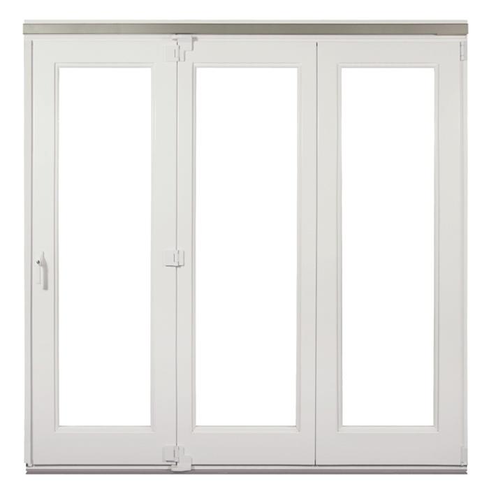 Wooden bi folding patio doors inward opening d o o r s for Inward opening french doors