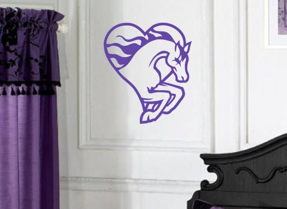 Best Vinyl Decals Wall Art From Etsy Images On Pinterest - Vinyl decals for walls etsy