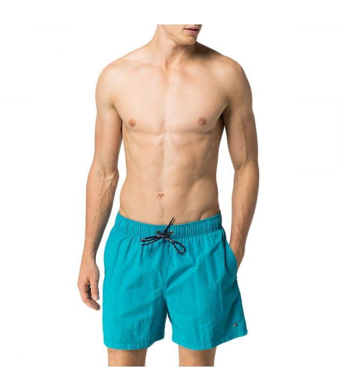8dfdb56f8 BERMUDA BAÑO TOMMY HILFIGER LISA PARA HOMBRE - WEHBE Tienda Online    Pantalones, bermudas y bañadores en 2019   Bañador hombre, Hombres y Ropa  interior ...