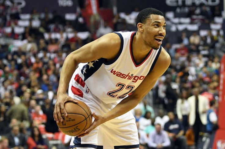 Colin: Otto Porter has Steph Curry to thank for his new max contract