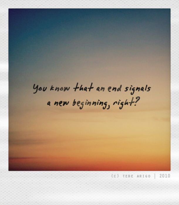 1000+ New Beginning Quotes On Pinterest