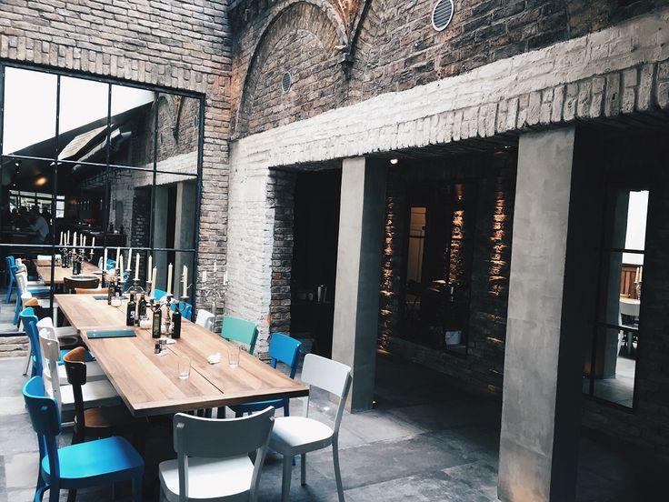 Café Balthasar Köln - ein Neuzugang auf der Aachener Straße!