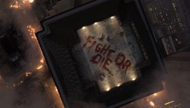 [Series] The Strain T2: El regreso de los vampiros de Guillermo del Toro y Chuck Hogan.