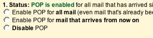 Migrate All Your Old Gmail to a New Gmail Address