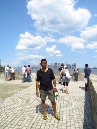 AÏY in NY