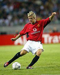 David Beckham | Flickr - Photo Sharing!