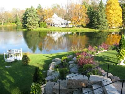 Nestleton Waters Inn.  Potential venue (approximately 1 hour out of Toronto).