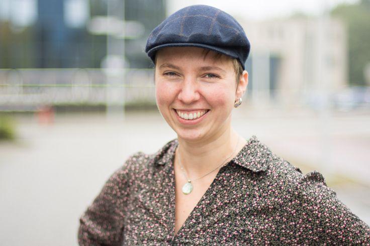 Chiara van den Berg | www.chiaravandenberg.nl Oprichter en bestuurslid Gangmakerij |  Sociaal ondernemer | yogacoach