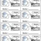 This is a one page foldable for students to put into their science journals covering the topic of DENSITY. This is good for introducing mass or as ...