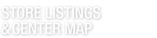Store Listing & Center Map - a downloadable Wrentham outlet map!! Just in case I get all OCD while prepping