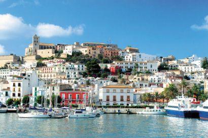 Thomson Holidays - Holidays in #Ibiza #IbizaTown