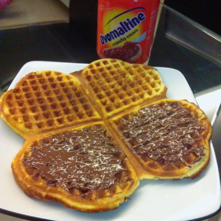 OvO waffle