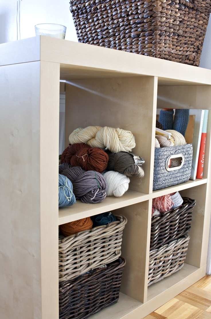 The best images about yarn storage u accessories on pinterest