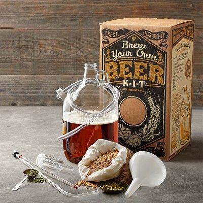 IPA Beer Making Kit #williamssonoma