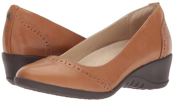 Hush Puppies Odell Slip On Women S Wedge Shoes Zapatos