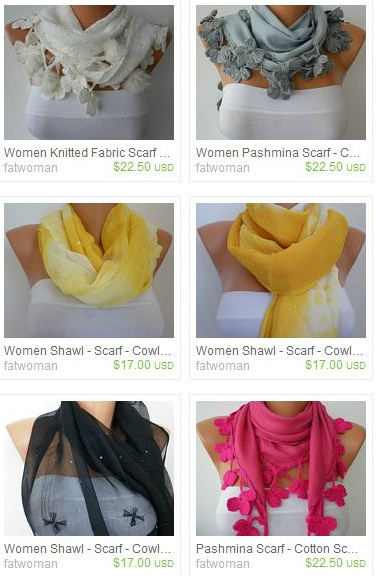 FATWOMAN (Free Scarf + Express Shipping) $22.50: Fatwoman 17 00, Worth Reading, Clothing Options, Fatwoman Free, Free Scarfs, Books Worth, Clothing Clothing, Winter Fal Wardrobes