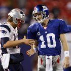 Giants vs. Patriots: LIVE analysis and fan chat during the game