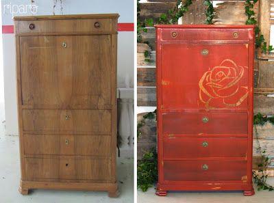 antes&depois