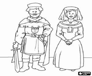 Les 571 meilleures images du tableau Moyen Age activités