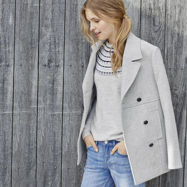 1000  images about The White Company on Pinterest | Crew neck