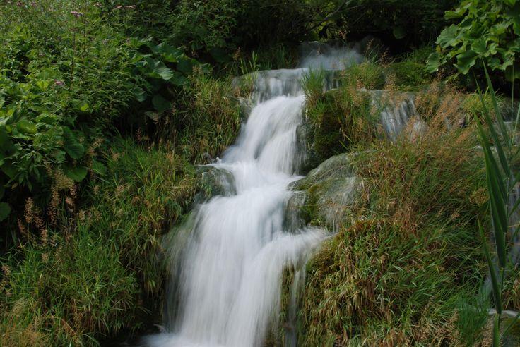 #chutesd'eau #plitvickajezera #nationalpark #croatie