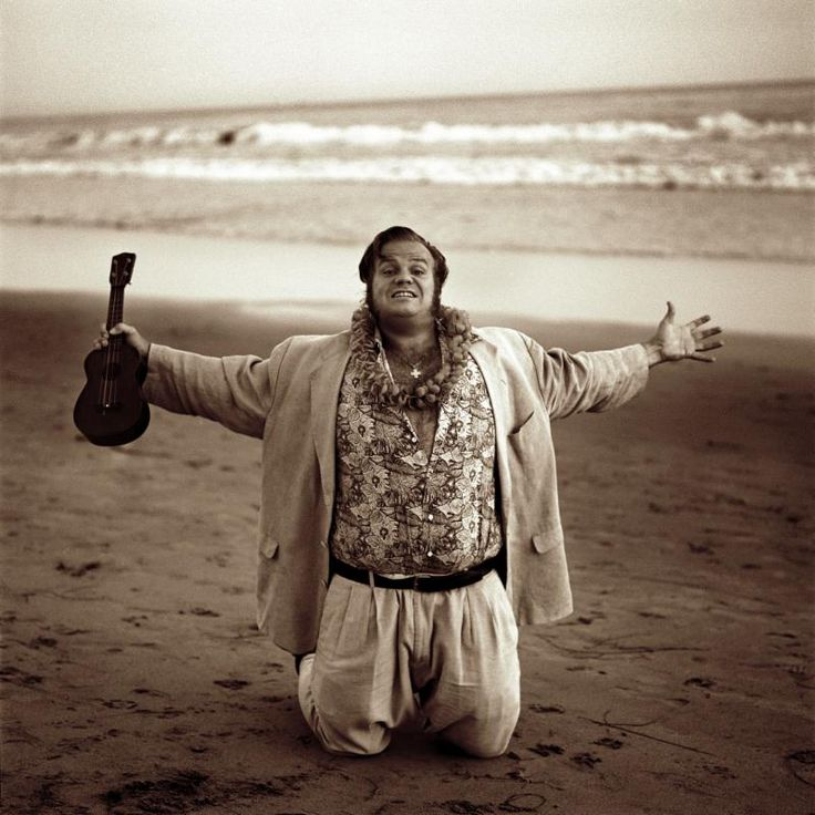 I Am Chris Farley Documentary opens in theaters on July 31