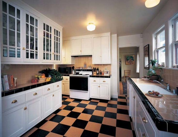 Paint Or Replace Kitchen Cabinets For Resale