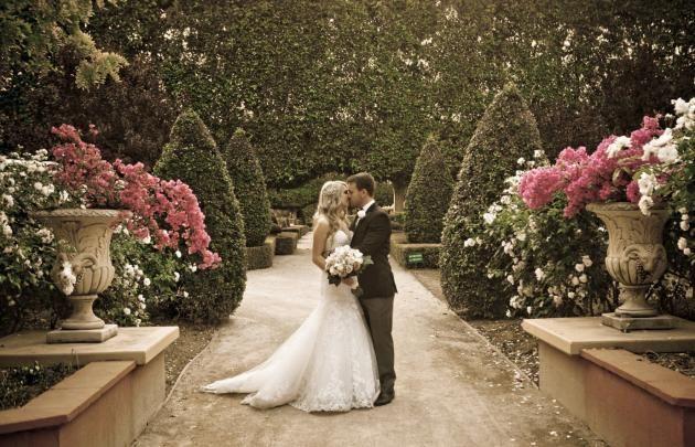 Hunter Valley Gardens Wedding Fair - WHITE Magazine
