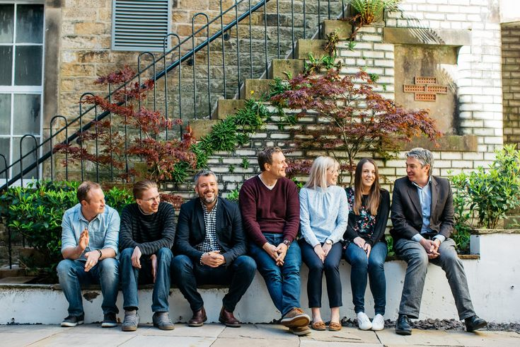 Digital Lancashire Chair Michael Gibson Joins Hotfoot Design