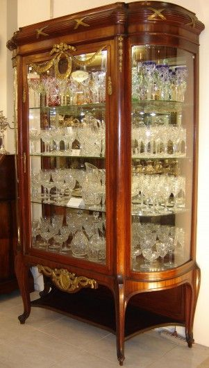 377 Best Curio To Go Images On Pinterest China Cabinets