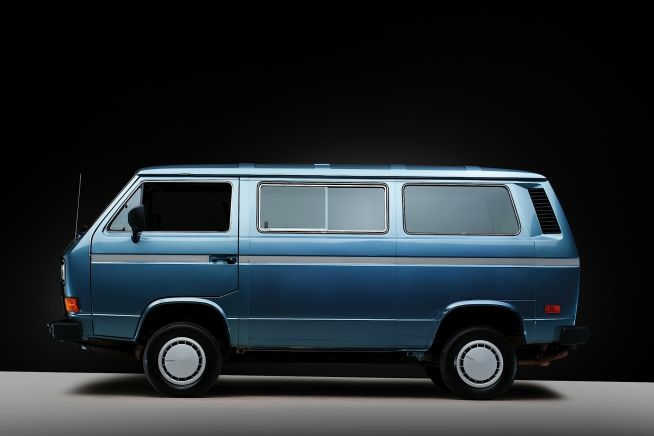 1986 Volkswagen Vanagon GL Syncro Images | Pictures and Videos