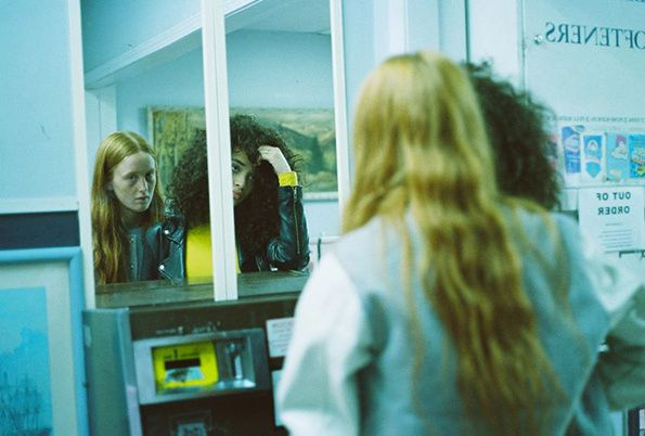 Photography: Teenage years through the eyes of up and coming talent, Petra Collins