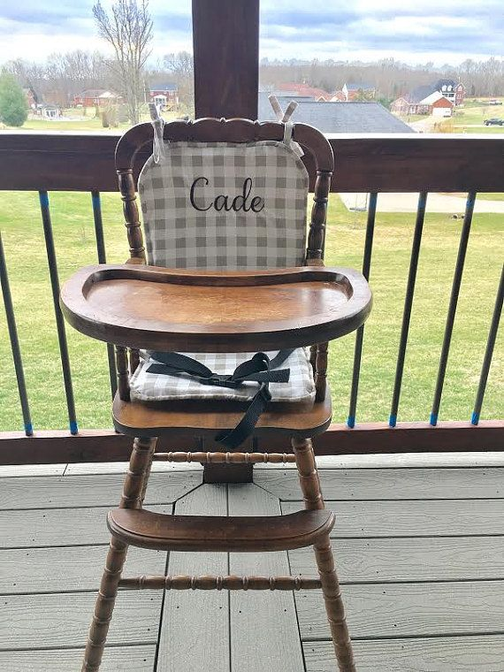 55 best Wooden Baby High Chair Cover images on Pinterest ...
