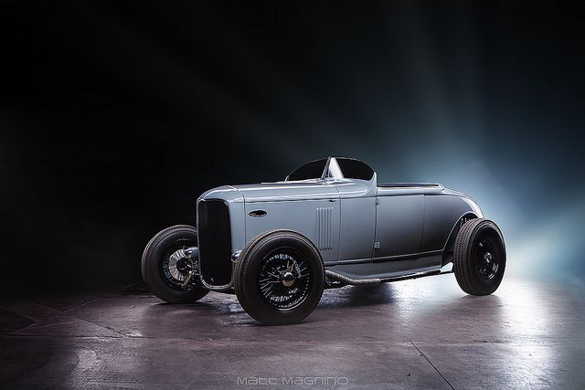 1931 Ford Hi-Boy | Flickr - Photo Sharing!