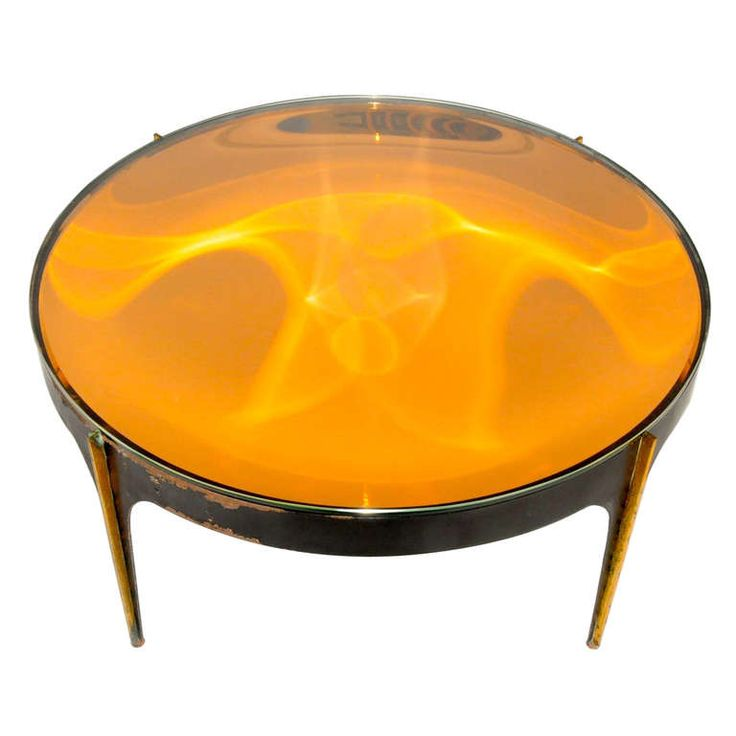 Fontana Arte Coffee Table From a unique collection of
